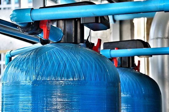 Installation d'adoucisseur d'eau à Beauvais